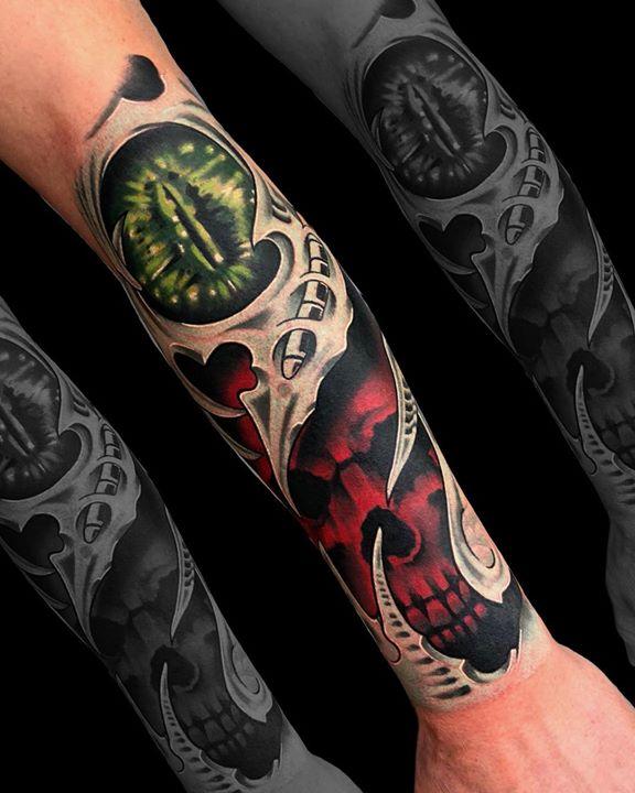 tattoo odense priser
