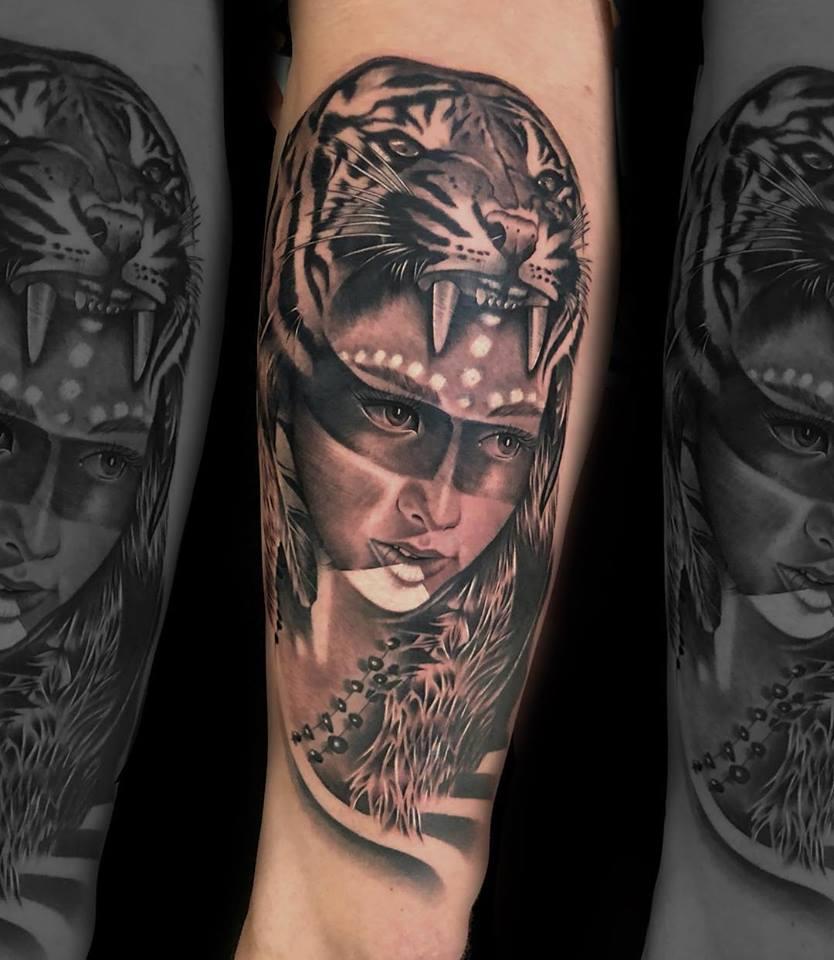 tatovør odense
