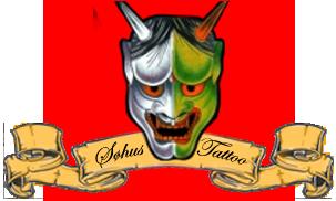 Tatovering i Odense, Fyn - Søhus Tattoo